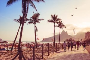 transfer de Río a Búzios online