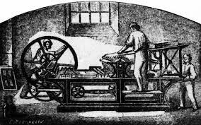 imprenta económica en Madrid